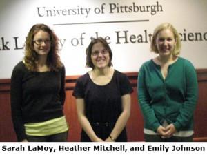 HSLS Interns - October 2009 001_small
