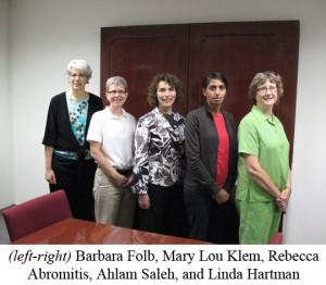 Liaison Librarians