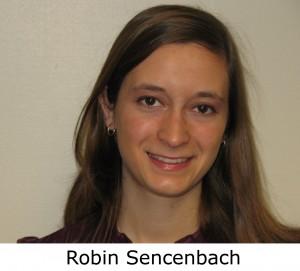 Robin Sencenbach