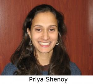 Priya Shenoy