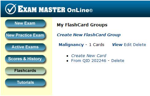 ExamMasterFlashcards