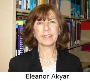 Eleanor Akyar