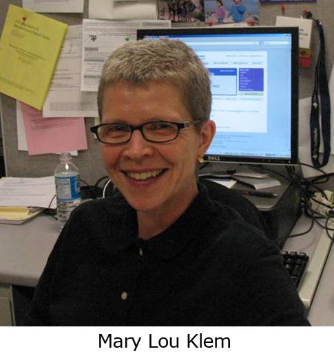 Mary Lou Klem