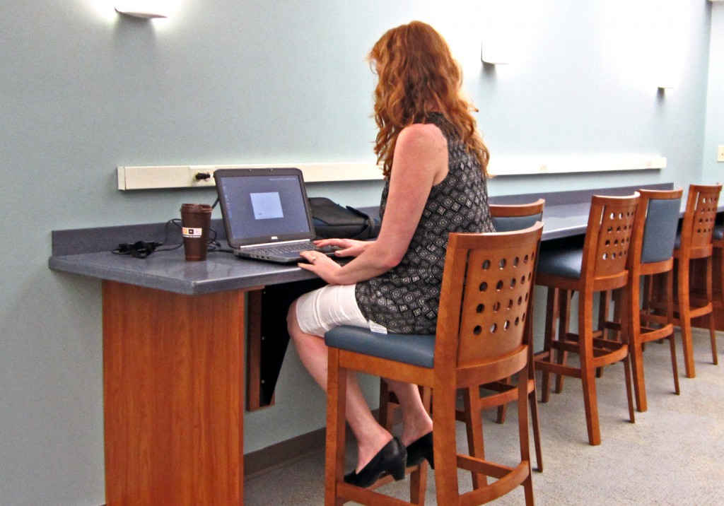 Laptop Bar