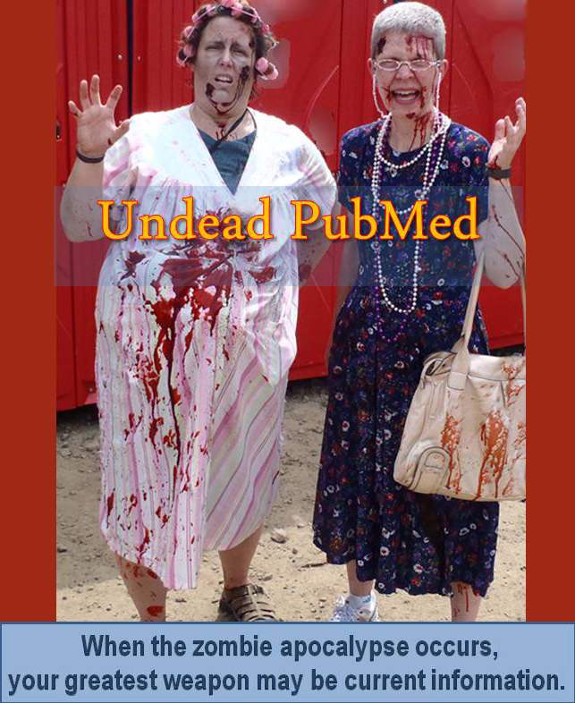 undeadPubMed