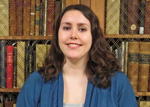Francesca Yates