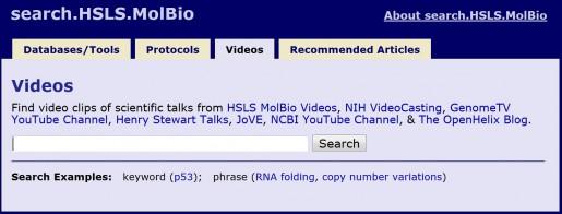 MBIS video
