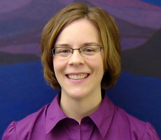 Melissa Ratajeski, MLIS, RLAT Reference Librarian and IACUC Liaison