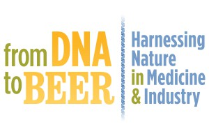 From DNA To Beer-Logo