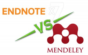 EndNote Mendeley