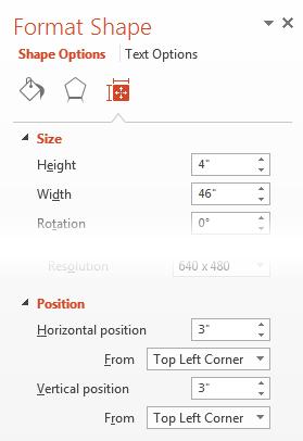 format-shape-pane