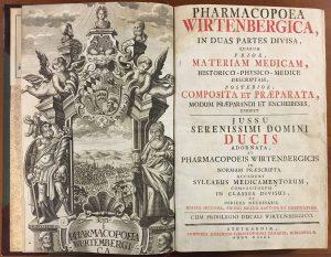 Pharmacopoea