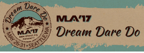 MLA '17 - Dream Dare Do