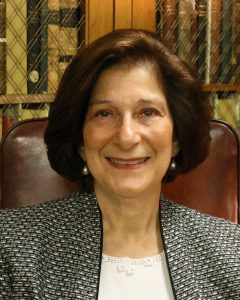Article written by Barbara Epstein, Director