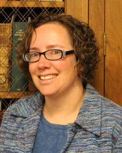 Photo of Kate Flewelling