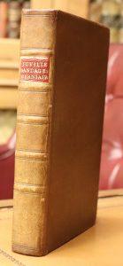 Book - Juville Bandage Herniair