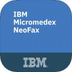 Go to NeoFax app info